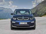BMW i3 2018-2019 вид спереди фото
