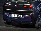 Дизайн кормы BMW i3