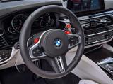BMW M5 First Edition рулевое колесо