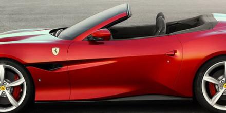 Ferrari Portofino 2018-2019
