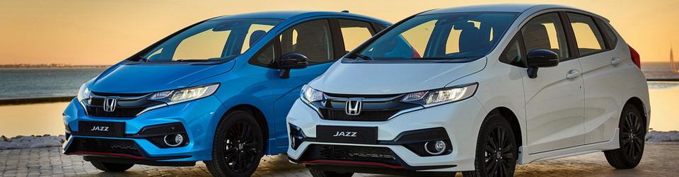 Honda Jazz 2018-2019