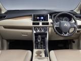 Салон Mitsubishi Xpander фото