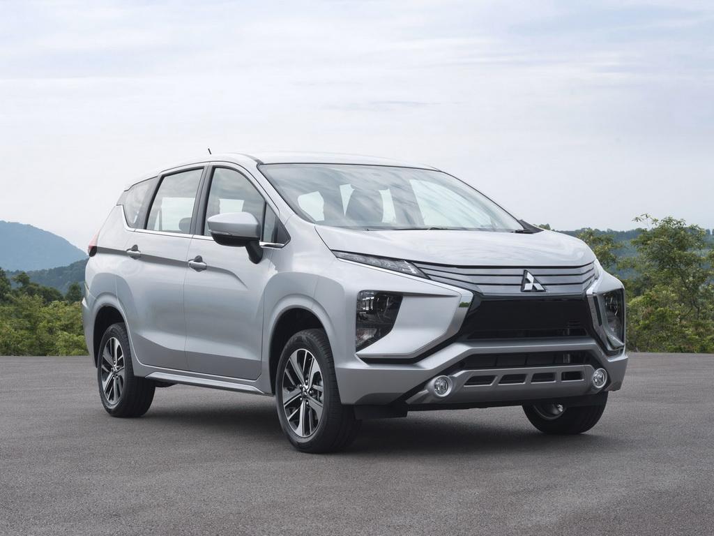 Смотреть Новые модели Митсубиси (Mitsubishi) 2019: фото и цена новинок видео