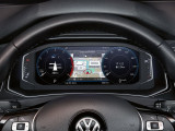 Цифровая панель приборов Active Info Display