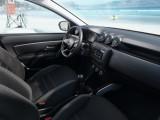 Салон Renault Dacia Duster 2
