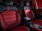 Передние сиденья МГ6 фото