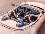 Салон Aston Martin DB11 Volante фото