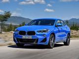 Дизайн кузова BMW X2 M Sport фото