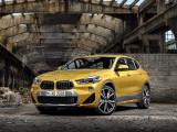 Фото BMW X2 M Sport X 2018-2019