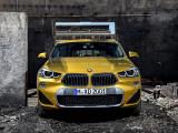 BMW X2 M Sport X - вид спереди