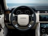 Четырехспицевый руль и виртуальная «приборка»