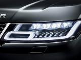 Оптика Range Rover Sport