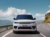 Range Rover Sport PHEV фото