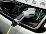 Подключение зарядного устройства к гибриду