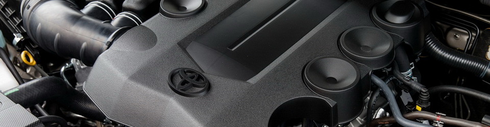 Регламент ТО для Тойота Ленд Крузер Прадо 150