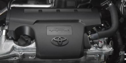 Регламент ТО для Тойота РАВ 4 (A40)