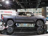 Профиль Тойота Тундра 2018-2019 модельного года