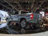 Пикап Toyota Tundra 2018-2019 года - фото, цена и комплектации, характеристики Тойота Тундра