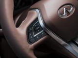 Кнопки на рулевом колесе
