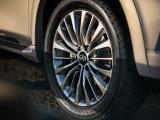 Новый дизайн колесных дисков
