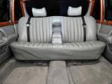 Задние сиденья версии Pullman