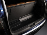 Подполье багажника