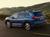 Кормовая часть Subaru Ascent 2018-2019