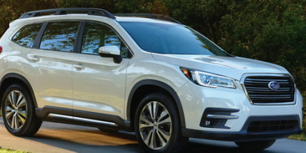 Subaru Ascent 2018-2019