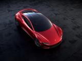 Tesla Roadster с закрытым кузовом