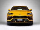Фото Lamborghini Urus 2018-2019 вид спереди