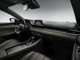 Отделка интерьера Mazda 6 рестайлинг