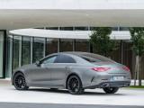Mercedes-Benz CLS 2018-2019 - фото, цена и комплектации, характеристики Мерседес CLS