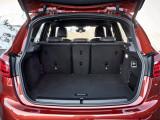 Багажник Active Tourer