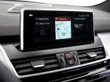 Дисплей мультимедиа BMW ConnectedDrive