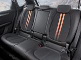 Второй ряд сидений БМВ Актив Турер