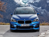 BMW 2-Series Gran Tourer 2018-2019 вид спереди