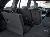 Багажный отсек BMW 2-series Gran Tourer