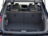 Багажный отсек BMW i3s