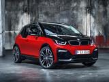 Внешний дизайн BMW i3s фото