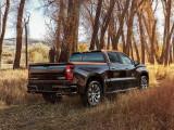 Корма Chevrolet Silverado фото