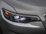 Новый Jeep Cherokee 2018-2019 года - фото и цена, комплектации, характеристики Джип Чероки рестайлинг