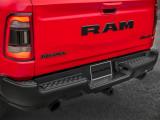 Дизайн кузова Ram 1500 Rebel
