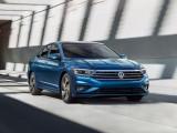 Внешний облик Volkswagen Jetta 2018-2019
