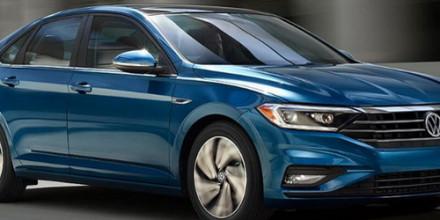Volkswagen Jetta 2018-2019