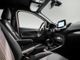 Салон Ford Ka plus Active