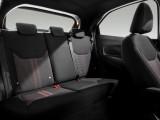 Второй ряд сидений Ford Ka plus
