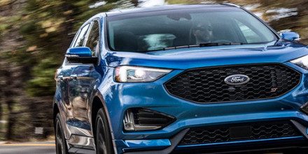 Ford Edge 2018-2019