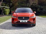 Фото Jaguar I-Pace вид спереди