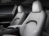 Передние сиденья Lexus UX
