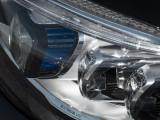 Оптика Multibeam LED